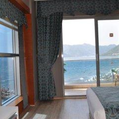 Mehtap Beach Hotel комната для гостей фото 6