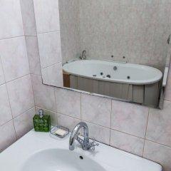 Гостиница Artist on Krasnye Vorota ванная