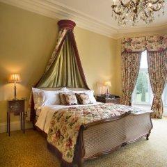 Отель Crossbasket Castle Великобритания, Глазго - отзывы, цены и фото номеров - забронировать отель Crossbasket Castle онлайн комната для гостей фото 3