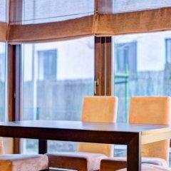 Отель Apartamenty Sun & Snow Poznań Польша, Познань - отзывы, цены и фото номеров - забронировать отель Apartamenty Sun & Snow Poznań онлайн балкон