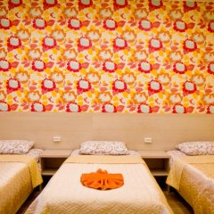 Гостевой Дом Альянс Номер с общей ванной комнатой фото 18