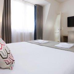Отель Résidence Charles Floquet 2* Апартаменты с различными типами кроватей фото 9