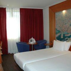 Abba Sants Hotel 4* Стандартный номер с различными типами кроватей фото 4