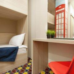 Отель Привет, я дома! 3* Стандартный номер фото 3