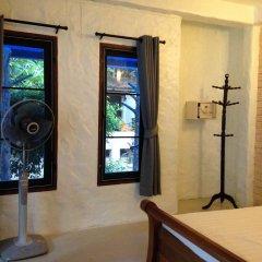 Отель In Touch Resort 3* Бунгало с различными типами кроватей фото 5