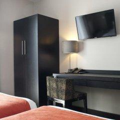 Отель Malta Premium Польша, Познань - отзывы, цены и фото номеров - забронировать отель Malta Premium онлайн удобства в номере фото 2