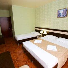 Гостевой Дом Имера Номер Эконом с разными типами кроватей фото 2