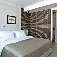 Envoy Hotel Belgrade 4* Стандартный номер с различными типами кроватей фото 4