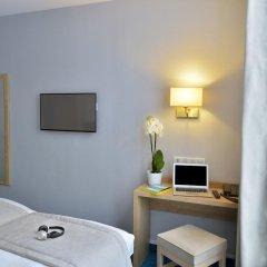 Hotel Eugenie удобства в номере