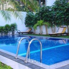 The Hotel Romano- Negombo бассейн фото 2