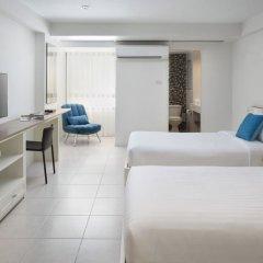 Отель Le Tada Residence 3* Улучшенный номер фото 7