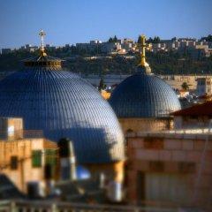 New Imperial Hotel Израиль, Иерусалим - 1 отзыв об отеле, цены и фото номеров - забронировать отель New Imperial Hotel онлайн городской автобус