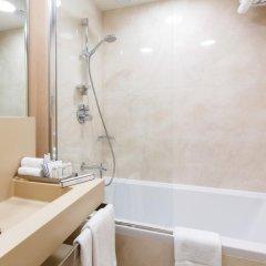 Отель Crowne Plaza St.Petersburg-Ligovsky (Краун Плаза Санкт-Петербург Лиговский) ванная фото 3