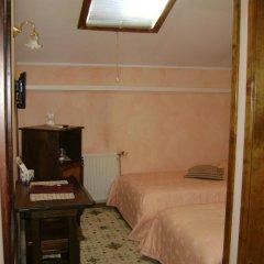 Отель Villa Andor 3* Стандартный номер с различными типами кроватей фото 12