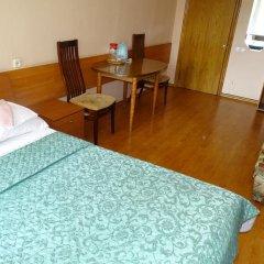 Гостиница Реакомп 3* Номер Комфорт с разными типами кроватей фото 11