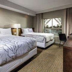Aventura Hotel 3* Стандартный номер с 2 отдельными кроватями фото 2