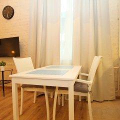 Апартаменты Tvst Apartment Nizhnaya Triple Studio Москва удобства в номере