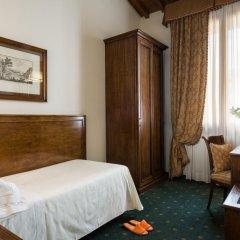 Adler Cavalieri Hotel 4* Стандартный номер с различными типами кроватей фото 3
