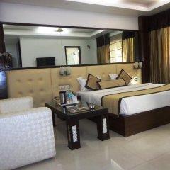 Отель Sohi Residency 3* Стандартный номер с различными типами кроватей фото 3