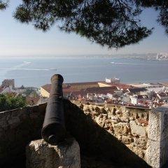 Hotel Convento do Salvador Лиссабон фото 9