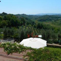 Отель Casina Francesco Лари балкон