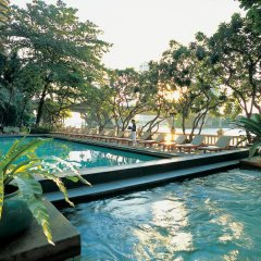 Отель Shangri-la 5* Стандартный номер фото 11