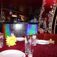 Гостевой дом Лилия гостиничный бар