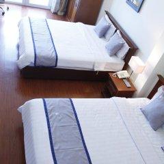 Business Hotel 2* Улучшенный номер с различными типами кроватей фото 8