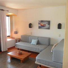 Апартаменты Albufeira Jardim Apartments Улучшенная студия с различными типами кроватей фото 2