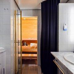 Radisson Blu Plaza Hotel, Helsinki 4* Номер Бизнес с различными типами кроватей фото 6
