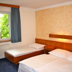 Hotel Müllner 3* Стандартный номер фото 9
