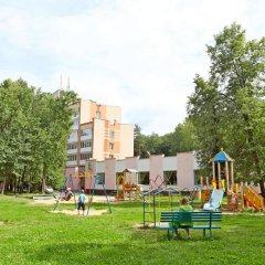 Гостиница Sanatoriy imeni VTSSPS детские мероприятия