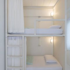 Hao Hostel Кровать в общем номере фото 12