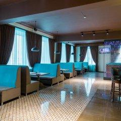 Respect Hotel гостиничный бар