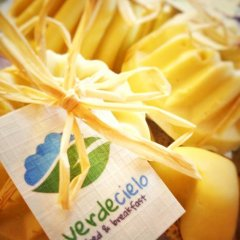 Отель Verde Cielo Bed &Breakfast Италия, Лимена - отзывы, цены и фото номеров - забронировать отель Verde Cielo Bed &Breakfast онлайн фото 3