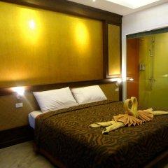 Отель Lanta For Rest Boutique 3* Номер Делюкс с двуспальной кроватью фото 8