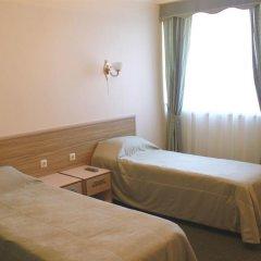 Гостиница Via Sacra 3* Номер Эконом разные типы кроватей фото 24