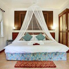 Отель Natural Wing Health Spa & Resort 4* Номер Делюкс с различными типами кроватей фото 5