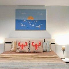 Отель Limburi Hometel Номер Делюкс с двуспальной кроватью фото 4