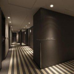 Отель Sunroute Ginza Япония, Токио - отзывы, цены и фото номеров - забронировать отель Sunroute Ginza онлайн интерьер отеля фото 2