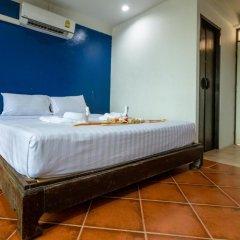 Отель Le Tong Beach 2* Номер Делюкс с двуспальной кроватью фото 19