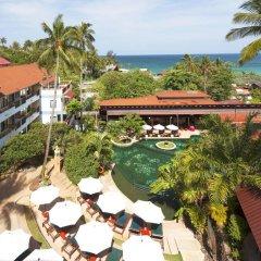 Отель Karona Resort & Spa фото 22