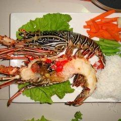 Отель LVIS boutique Мальдивы, Северный атолл Мале - отзывы, цены и фото номеров - забронировать отель LVIS boutique онлайн питание фото 2