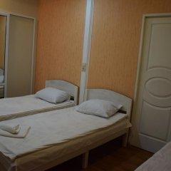 Crossway Tbilisi Hotel 3* Стандартный номер с различными типами кроватей