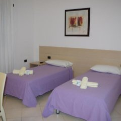 Hotel Lux Vlore 3* Стандартный номер с 2 отдельными кроватями фото 3