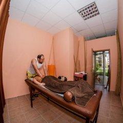 Апартаменты Orchid Fort Garden Studio спа