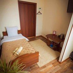 Forsage Hotel Стандартный номер с различными типами кроватей фото 4