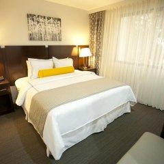 Hotel Los Andes 3* Стандартный номер с различными типами кроватей фото 7