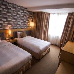 La Casa Hanoi Hotel 4* Улучшенный номер с различными типами кроватей фото 5