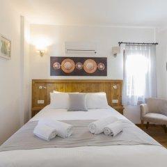 Old Town Hotel Kalkan 4* Стандартный номер с различными типами кроватей фото 3